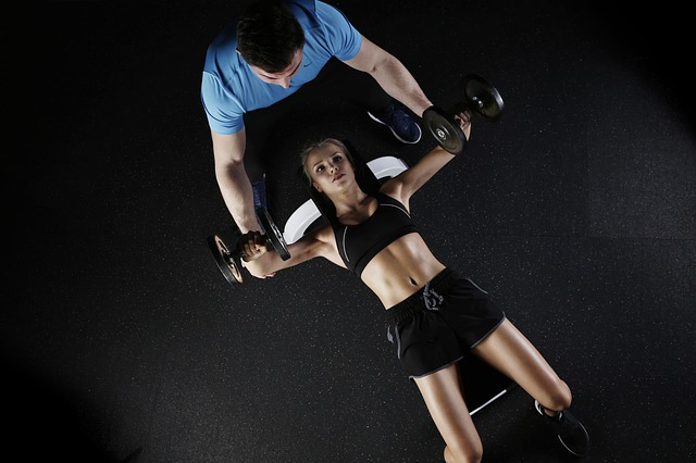 personal training Almere